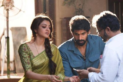 Rana Daggubati: The story of Nene Raju Nene Mantri is about the rise, fall and redemption of Jogendra