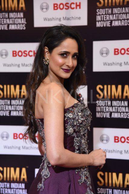 Stars dazzle at the SIIMA 2017 Awards ceremony in Abu Dhabi