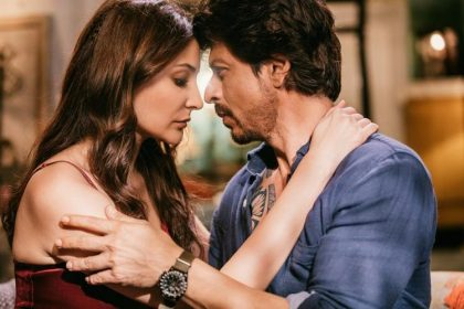 शाहरुख़ खान को रोमांस करने पर बोलीं अनुष्का शर्मा
