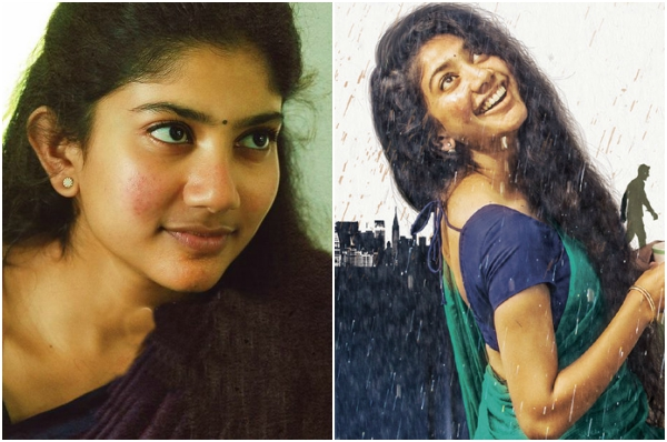 From Malar in Premam to Bhanumati in Fidaa, Sai Pallavi is winning hearts all over