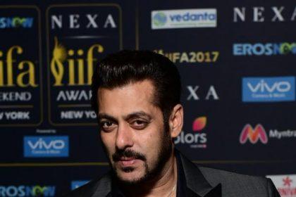 रेमो डिसूज़ा ने बताया सलमान खान की फिल्म का टाइटल क्या है?