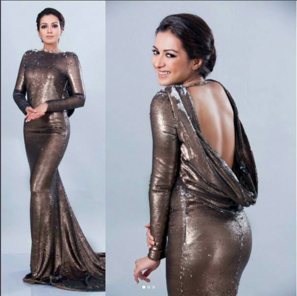 Yay or Nay: Catherine Tresa in Ports1961