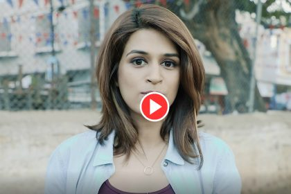 PSV Garuda Vega: Shraddha takes us through the making of her character in the film