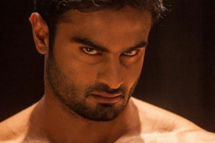 Sudheer Babu is excited about starring in ace Badmintion player P Gopichand's biopic