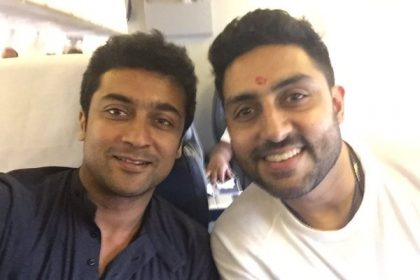 Birthday Special: Personal photos of Suriya you may have missed