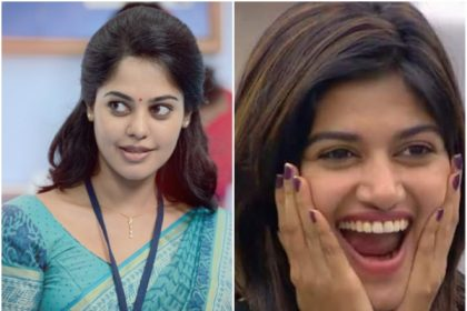 Bindu Madhavi enters as a wildcard entry; Oviya army becomes stronger after the latest episode of Tamil Bigg Boss