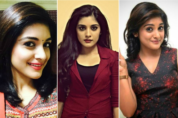 Photo Story: Top photos of Nivetha Thomas that prove why she steals the show when on screen