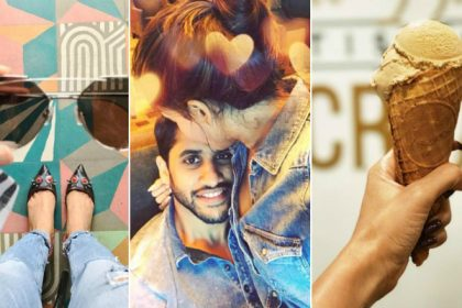 These photos snapped by Samantha Ruth Prabhu show her fondness for photography
