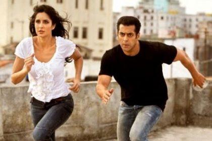 सलमान खान की यह फिल्म ब्लाकबस्टर साबित हुई है|
