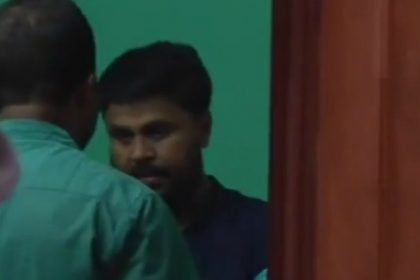 Court sends actor Dileep to judicial remand for 14 days