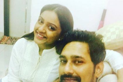 Vithika Sheru, wife of actor Varun Sandesh, denies suicide rumours