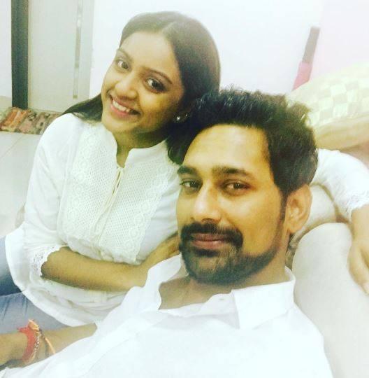 Vithika Sheru, wife of actor Varun Sandesh, denies suicide rumours