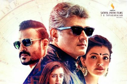 Vivegam: Tweeple are in love with Ajith Kumar-Kajal Aggarwal's film