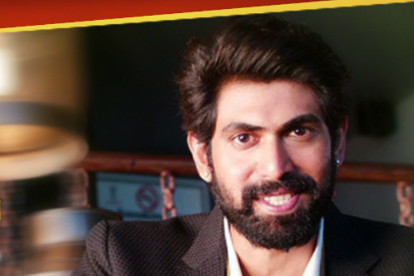 Rana Daggubati's television show becomes a stupendous success with top ratings