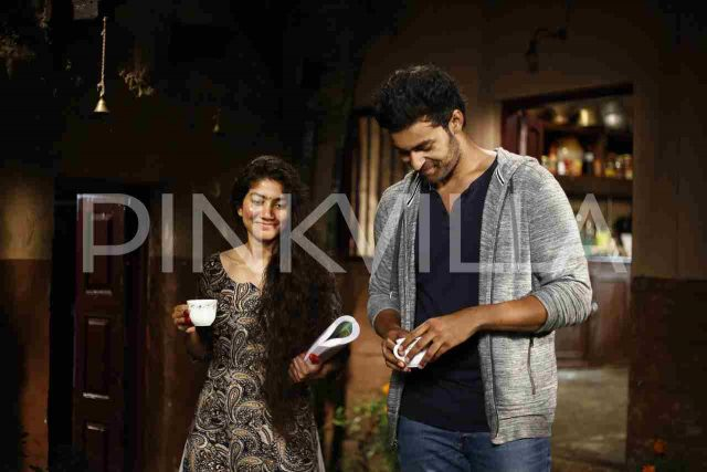 Varun Tej and Sai Pallavi starrer Fidaa is all set for a grand release on July 21
