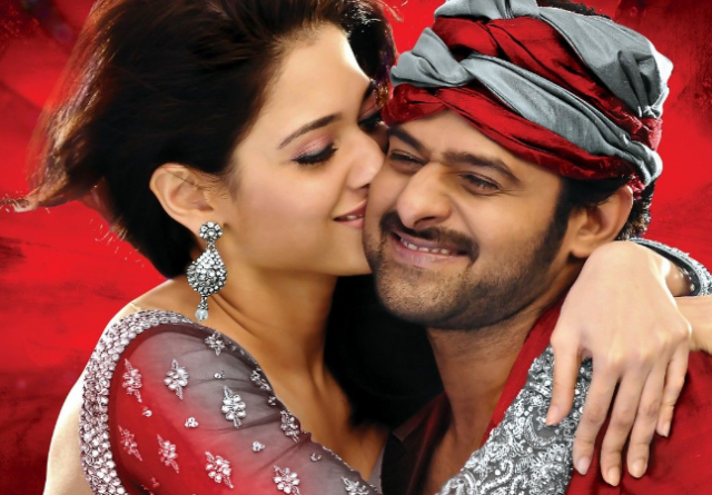 Tamannaah Bhatia: Need a good script to work with Prabhas again
