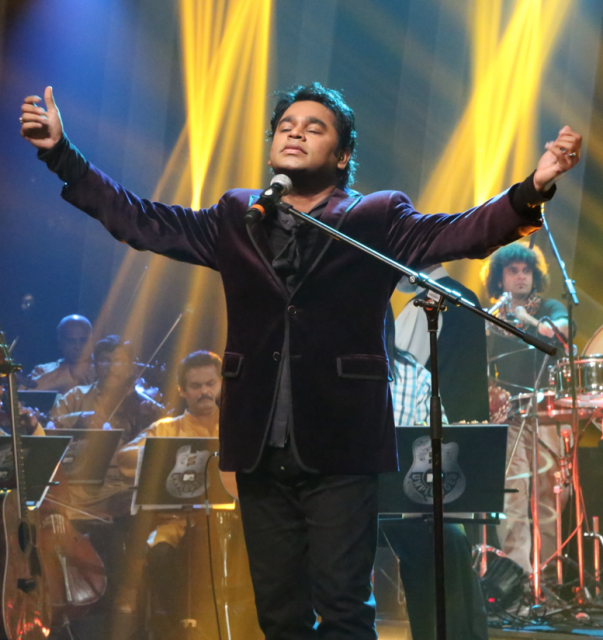 One Heart: This Concert Film by A R Rahman is the next big thing