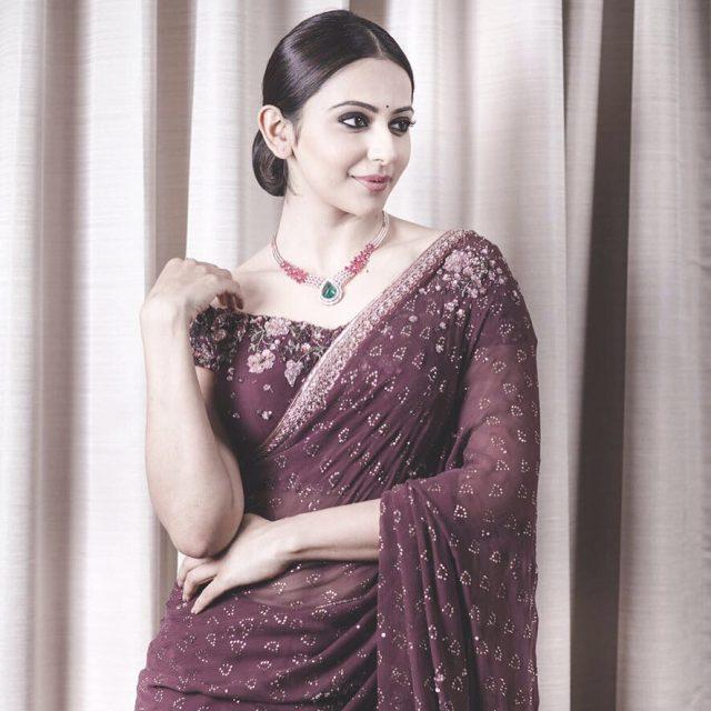 Yay or Nay: Rakul Preet in Dolly J