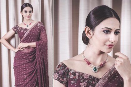 Yay or Nay: Rakul Preet in Dolly J