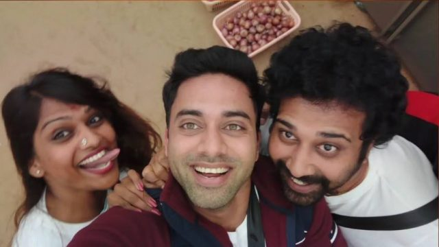 Pictures: Top selfie moments from inside the Jr NTR's Bigg Boss Telugu house