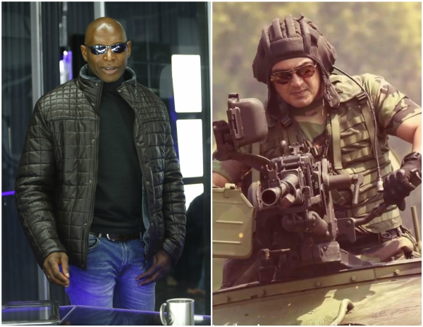 The stunts he has pulled off in Vivegam were incredible, says Hollywood stuntman Serge Crozon Cazin about Ajith