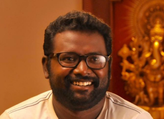 Direction has been my dream for a long time: Arunraja Kamaraj