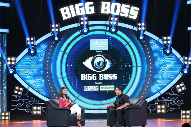 Photo: Oviya meets Bigg Boss Tamil host Kamal Haasan after opting out and social media erupts out