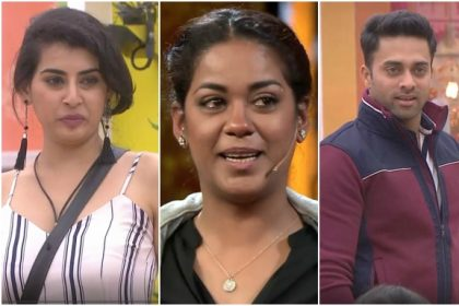 Bigg Boss Telugu Updates: Mumaith Khan gets eliminated this week; Jr NTR gives Navdeep a taste of his own medicine