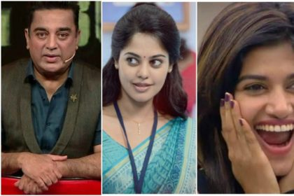 Bigg Boss Tamil: Oviya is my biggest competitor, says new entrant Bindu Madhavi