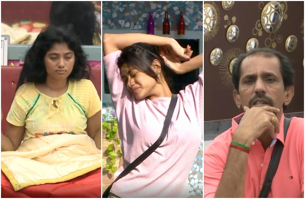 Bigg Boss Tamil: Oviya nominated for elimination along with Julie and Vaiyapuri