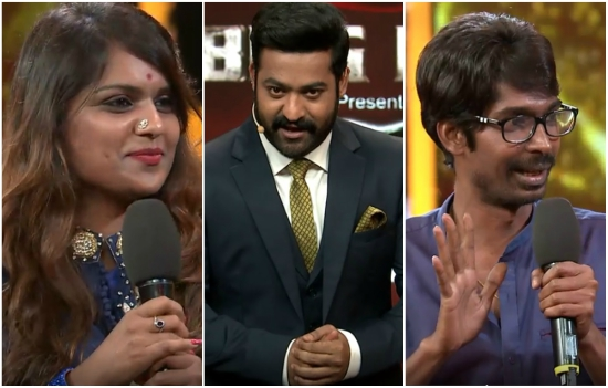 Bigg Boss Telugu: Karthika and Dhanraj get evicted from the house while Siva Balaji lands in safe zone