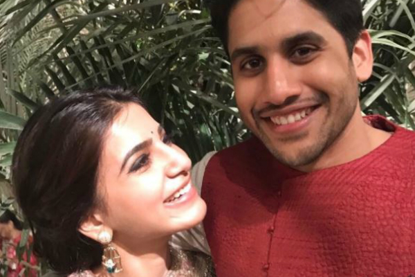 Samantha Ruth Prabhu: I fell in love with him the moment I met him on the sets of Ye Maaya Chesave