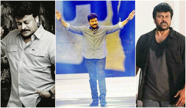 Celebrating 40 years of Chiranjeevi in films, 'Blood Donation Drive' planned in India and the US