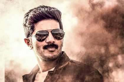 These posters of Dulquer Salmaan's Solo leave you asking for more