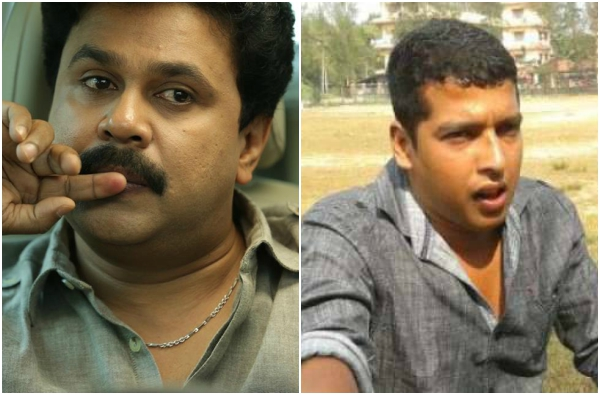 Dileep's manager Appunni tells police that the actor knew Pulsar Suni, the prime accused in the Malayalam actress assault case