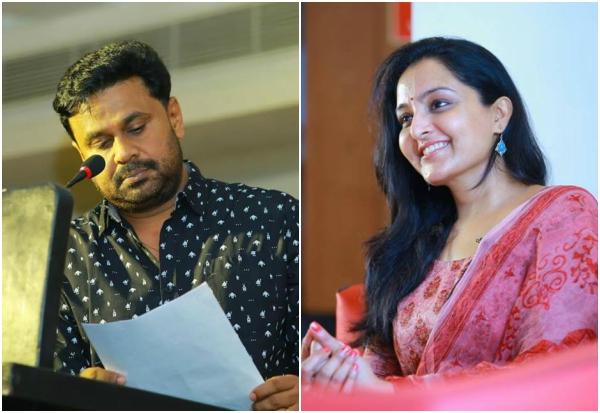 Malayalam actress assault case: In a fresh bail plea, Dileep names Manju Warrier and Shrikumar Menon in it