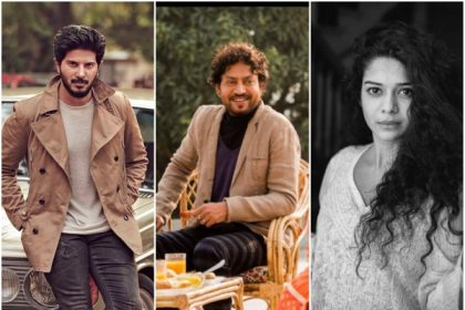 Picked him after watching Charlie, says Dulquer Salmaan's Bollywood debut film director Akarsh Khurana