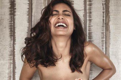 ईशा गुप्ता ने अपने इन्स्टाग्राम पर पोस्ट किये थे कुछ बोल्ड फोटोज