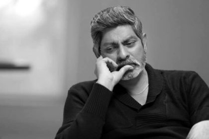 Jagapathi Babu explains why Patel SIR bombed at the box office