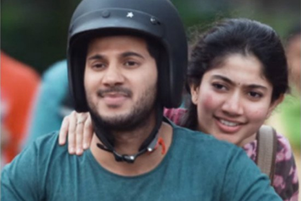 Telugu dubbed version of Dulquer Salmaan and Sai Pallavi starrer Kali to be released in September
