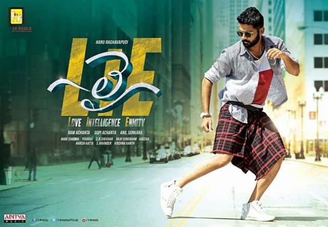 LIE Movie Review: Nithiin tries a new genre which almost works out for him