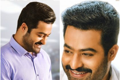 First look posters of the second character, Lava, from Jr NTR starrer Jai Lava Kusa are out now