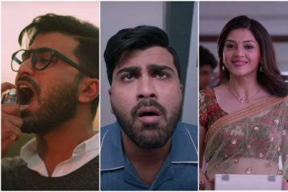 Director Maruthi's Mahanubhavaudu teaser is out now; Sharwanand plays a man with OCD
