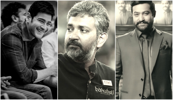 Mahesh Babu or Jr NTR: Who will SS Rajamouli's next lead actor be?