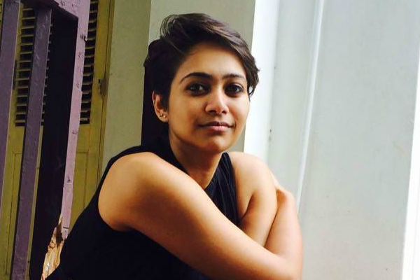Malayalam actress Meghna Nair clarifies about her case against filmmaker Jean Paul Lal
