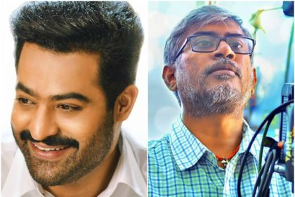 Jr NTR may work with director Chandrasekhar Yeleti soon for the first time
