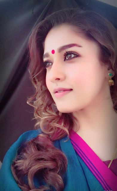 Nayanthara joins the shooting of Nandamuri Balakrishna's next film with KS Ravi Kumar