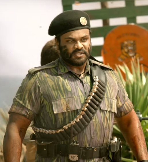 Actor Manchu Manoj reveals why he had to gain weight for his film Okkadu Migiladu
