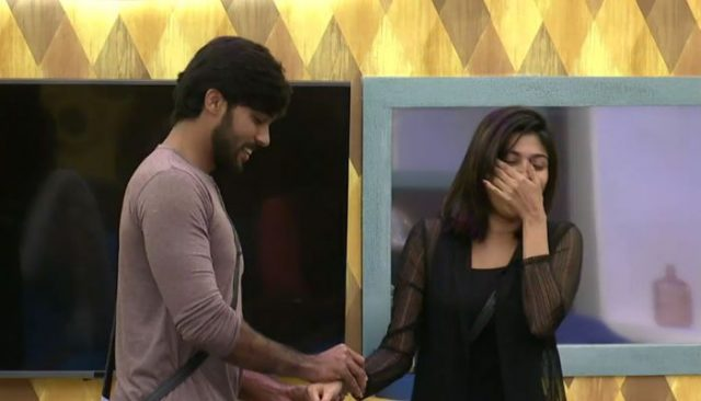 Bigg Boss Tamil: Rift in relationship between Oviya and Aarav becomes the talking pint now