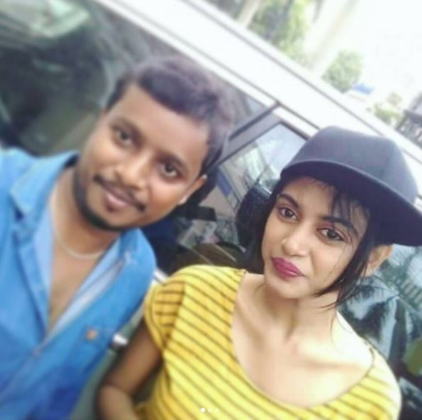 Photos: Oviya is slaying it in her new look post her stint at Bigg Boss Tamil show